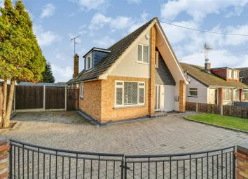 4 bed detached house for sale in Blatches Chase, Leigh-On-Sea SS9
