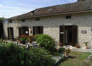 Thumbnail 9 bed property for sale in Fonroque, Dordogne, France