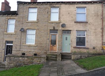 Thumbnail 2 bed end terrace house to rent in Spurr Street, Batley, West Yorkshire