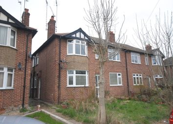 Thumbnail 3 bed maisonette to rent in Prykes Drive, Chelmsford