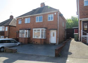 Thumbnail 3 bed semi-detached house for sale in Tower Road, Tividale, Oldbury