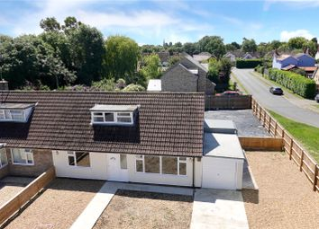 4 bed semi-detached house for sale in Oak Tree Close, St. Ives, Cambridgeshire PE27