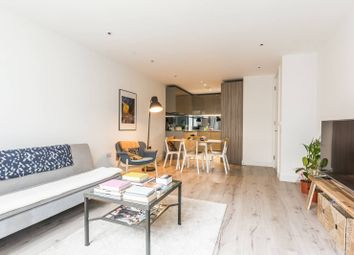 Thumbnail 1 bed flat for sale in High Street, Harringay, London