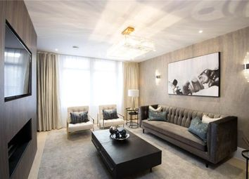 Thumbnail 3 bed flat for sale in Betterton Street, Covent Garden
