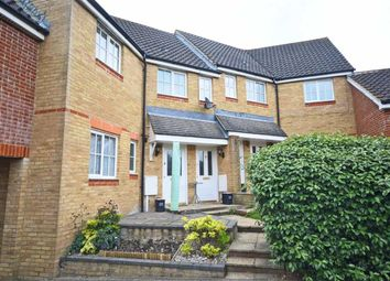 Thumbnail 2 bed flat for sale in Guernsey Way, Kennington, Ashford