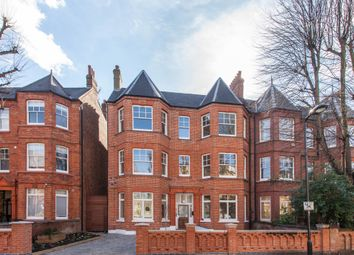 Thumbnail 6 bedroom end terrace house for sale in Highfield Mews, Compayne Gardens, London