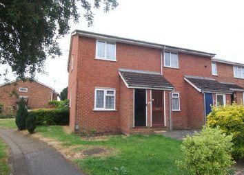 1 bed maisonette to rent in Robertson Close, Broxbourne EN10