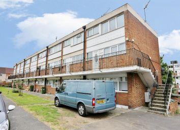 Thumbnail 2 bedroom maisonette for sale in Green Place, Crayford, Dartford