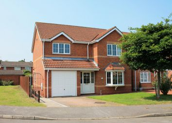 4 bed property to rent in Apple Tree Walk, Cottingham HU16