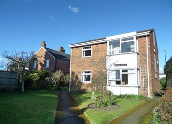Thumbnail 2 bed flat to rent in Pascoe Court, Chichester