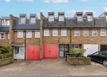 Thumbnail 3 bed property for sale in Yeoman Close, London