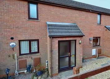 Thumbnail 2 bed terraced house to rent in Keats Grove, Haverfordwest