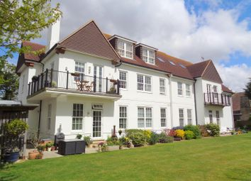 Thumbnail 2 bedroom flat for sale in Aldwick Avenue, Aldwick, Bognor Regis