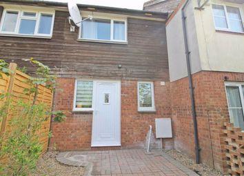 Thumbnail 2 bedroom terraced house to rent in Ormsgill Court, Heelands, Milton Keynes, Bucks