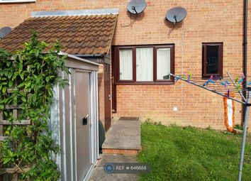 Thumbnail 1 bedroom end terrace house to rent in Denmead, Two Mile Ash, Milton Keynes