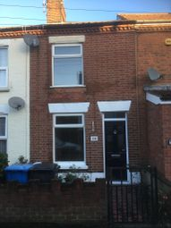 Thumbnail 3 bed terraced house to rent in Branford Road, Norwich