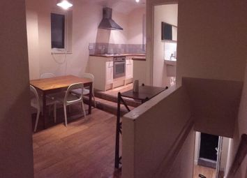 Thumbnail 3 bed flat to rent in Park Road, Kingston Upon Thames