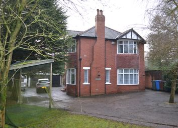 5 bed detached house for sale in Bolton Road, Chorley PR7