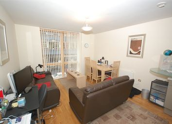 Thumbnail 2 bed flat to rent in Bauhaus, 2 Little John Street, Manchester