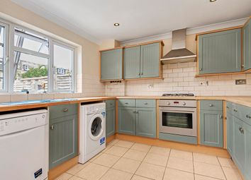 Thumbnail 4 bed property to rent in Florence Road, London