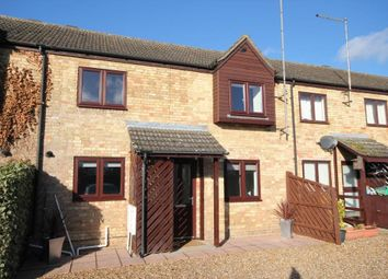 Thumbnail 2 bed terraced house for sale in Station Road, Ely