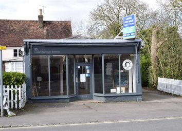 Thumbnail Retail premises to let in Lambourne Road, Chigwell Row, Essex