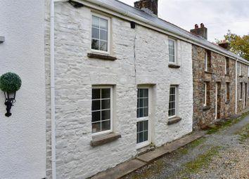 Thumbnail 2 bed terraced house for sale in Bryn Bach Road, Upper Brynamman, Ammanford