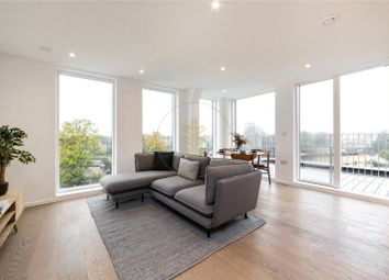 Thumbnail 1 bed flat for sale in Canterbury Road, Queens Park, London