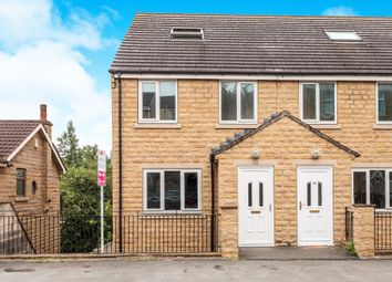 Thumbnail 4 bed end terrace house for sale in France Street, Batley