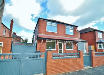Thumbnail 4 bed semi-detached house for sale in Orient Road, Salford