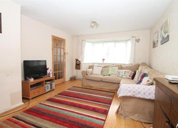 Thumbnail 2 bed terraced house for sale in Wauthier Close, London