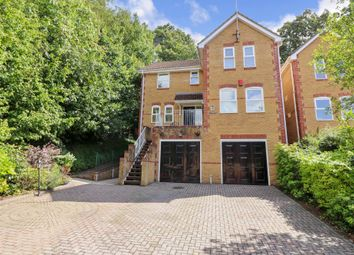 4 bed detached house for sale in Vinebank, Southampton SO18