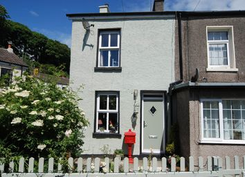 Thumbnail 2 bed end terrace house for sale in Goose Green, Dalton-In-Furness, Cumbria
