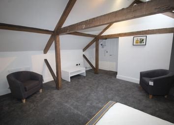 Thumbnail 1 bed flat to rent in Market Place, Doncaster