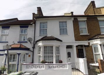 Thumbnail 3 bedroom terraced house for sale in Harvard Road, Lewisham