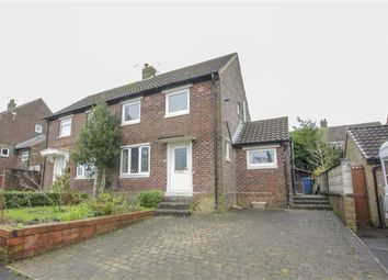 Thumbnail 2 bed semi-detached house for sale in St. Marys Gardens, Mellor, Blackburn