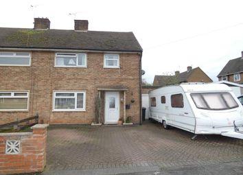 Thumbnail 3 bed semi-detached house for sale in Ridgeway, Chellaston, Derby, Derbyshire