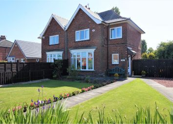 3 bed semi-detached house for sale in Acklam Road, Acklam, Middlesbrough TS5