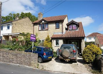 Thumbnail 4 bed detached house for sale in Alexandra Road, Coalpit Heath