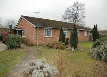 Thumbnail 2 bed detached bungalow for sale in Milner Close, Watford