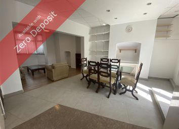 Thumbnail 5 bed terraced house to rent in Hathersage Road, Victoria Park, Manchester