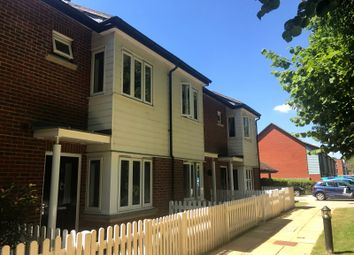 Thumbnail 3 bedroom terraced house to rent in Mockford Mews, Redhill