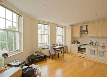 Thumbnail 2 bed flat to rent in Circus Wood, St John's Wood High Street