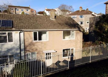 3 bed end terrace house for sale in Segrave Road, Milehouse, Plymouth PL2