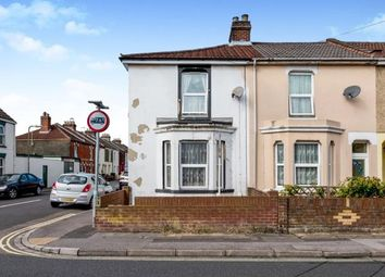 Thumbnail 2 bed end terrace house for sale in Gosport, Hampshire, .