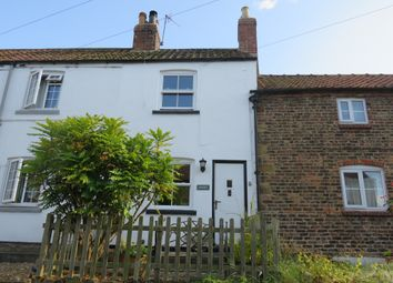 Thumbnail 1 bedroom property for sale in Church End, Sheriff Hutton, York