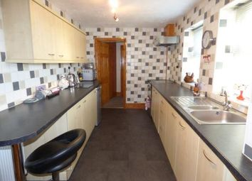 Thumbnail 3 bed end terrace house for sale in Riverside, Pwllheli, Gwynedd