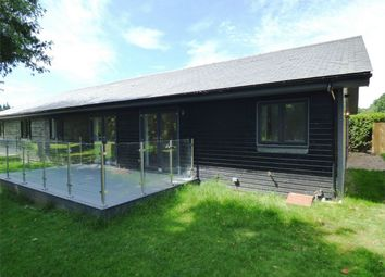 Thumbnail 2 bed semi-detached bungalow to rent in Farnham