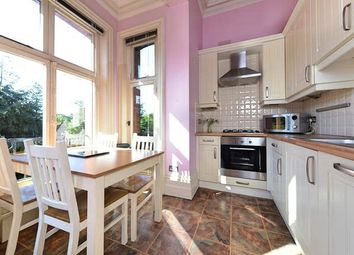Thumbnail 2 bed flat for sale in Merlewood Close, Bournemouth
