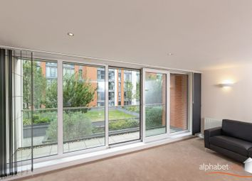 Thumbnail 1 bed flat to rent in Seagull Lane, London